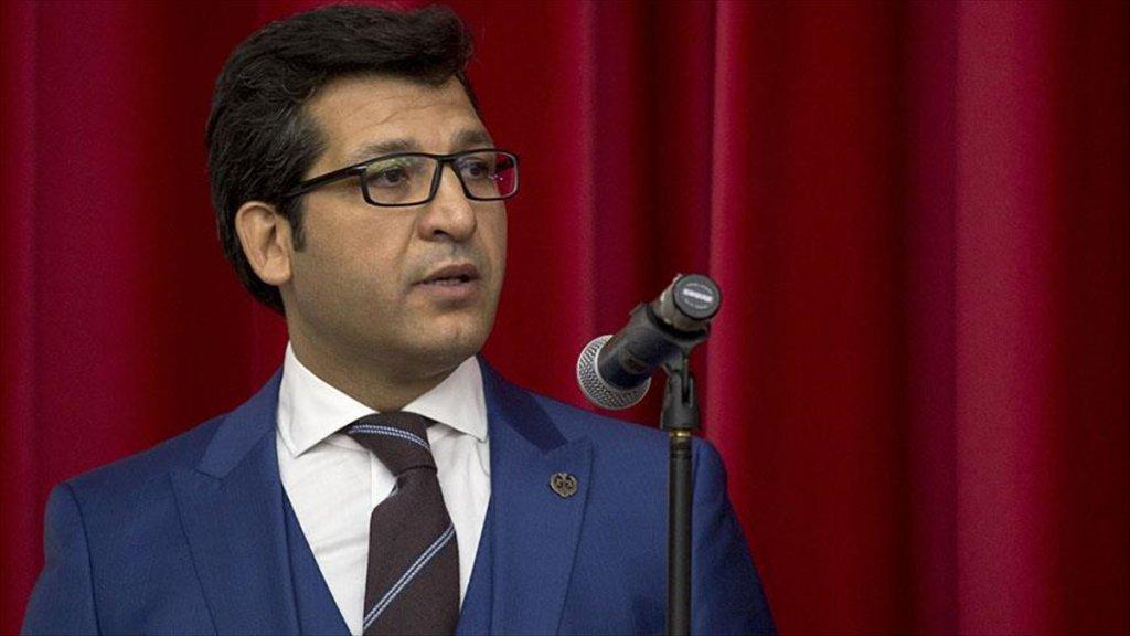 Eski YARSAV Başkanı Arslan'ın tutukluluk haline devam kararı