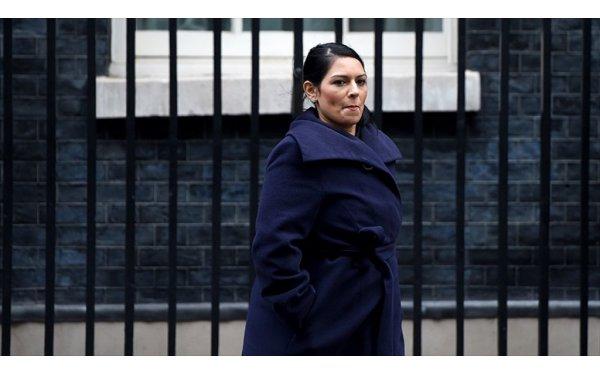 İngiliz Bakan'ın GİZLİ İsrail Temasları Tartışmalara Sebep Oldu