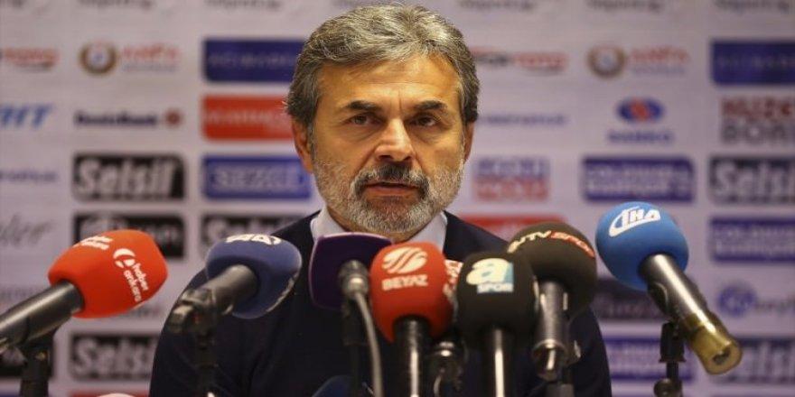 Aykut Kocaman'dan istifa açıklaması!