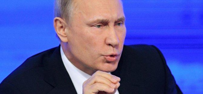 Rusya'dan flaş açıklama!