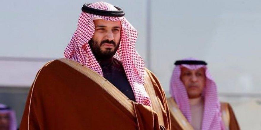 Suudi Arabistan'da Yolsuzluktan alınan isimlere bir darbe daha