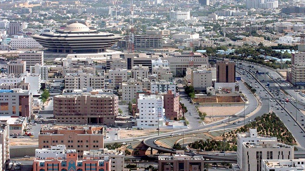 Suudi Arabistan'da dondurulan hesap sayısı bin 600'ü geçti