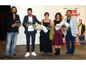 Türk Filmleri Bodrum'da Beyaz Perdede