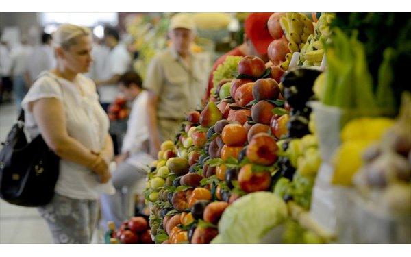 Meyve ve Sebze İhracatında Hedef Asya-Pasifik Pazarı
