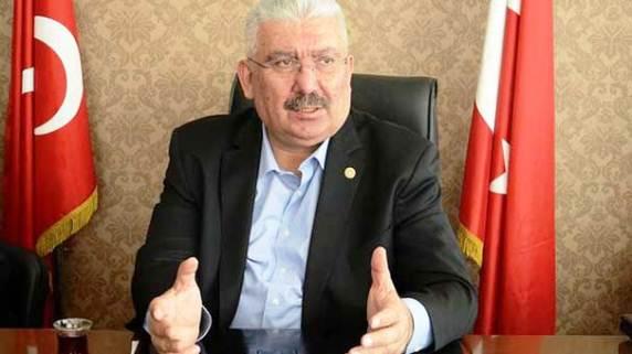 MHP'den seçim barajı açıklaması