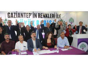 Hdp'li Toğrul: 1 Kasım'da Halk İradesini Yine Meclise Taşıyacağız