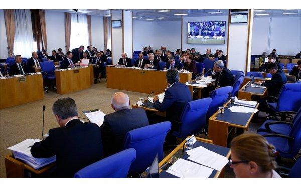 2018 Bütçesi Komisyon Görüşmeleri 'Sakin' Geçiyor