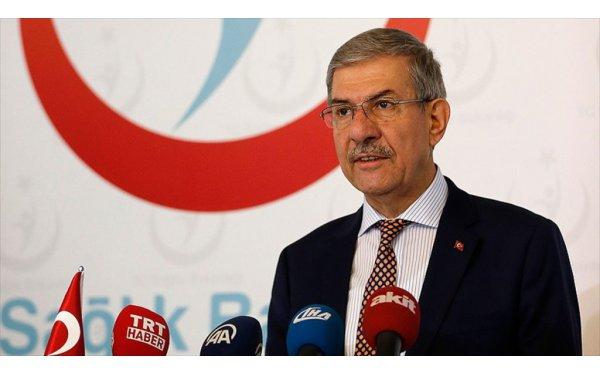 Sağlık Bakanı Demircan: Türkiye Yardım İçin Her Türlü Hazırlığı Yaptı