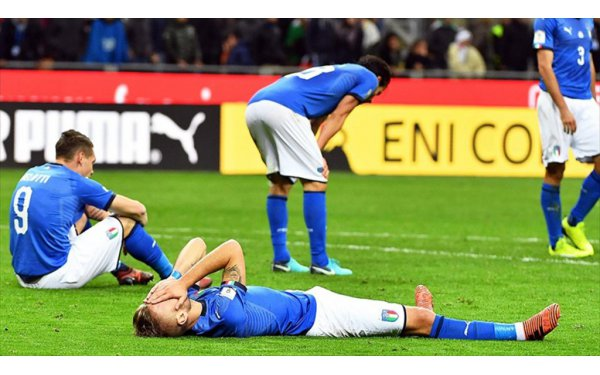 60 Yıl Sonra Bir İlk: İtalyasız Dünya Kupası