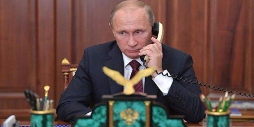 Putin'den sürpriz karar! İlk kez onları aradı