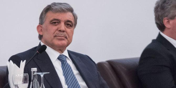 Abdullah Gül'ü Yıkan ölüm haberi