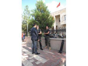 İçişleri Bakanı Altınok, Diyarbakır'daki Seçim Güvenliği Toplantısına Katıldı