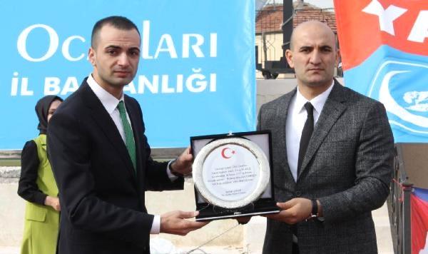Alparslan Türkeş'in 100'üncü Doğum Yılı Etkinlikleri Kayseri'de Yapıldı
