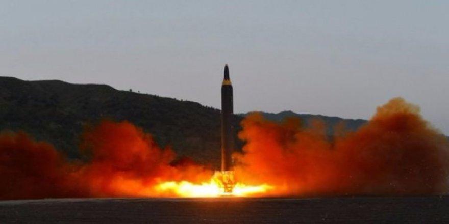 Güney Kore: 'ABD'yi bu sene vurur'