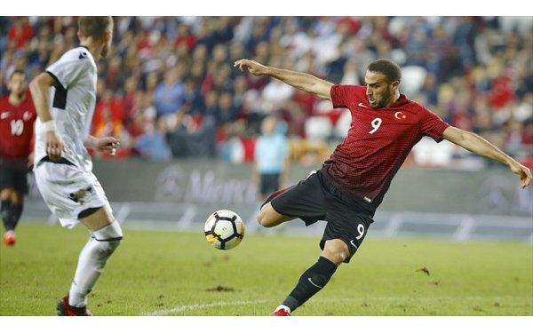 Futbolda Türkiye 42. Sıraya Geriledi