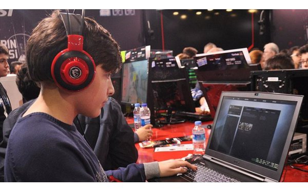 Türkiye Olarak Dijital Oyun Pazarından 15 Milyar Dolarlık Pay Alabiliriz