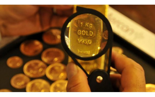 Irak'tan Ülkemize Tonlarca Altın Gelebilir
