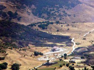 Bitlis'teki Hava Destekli Operasyonda 6 Terörist Etkisiz Hale Getirildi