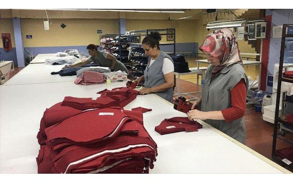 Hazır Giyimde Türkiye'nin Alternatifi Yok