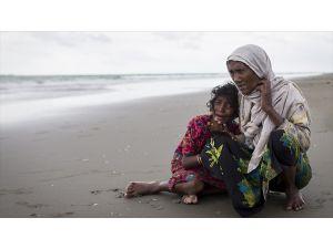 Bangladeş'ten Myanmar ordusuna suçlama