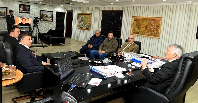 MHP Isparta İl Başkanı İsa Yalçın'dan Açıklama