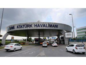 Atatürk Havalimanı Saldırısı Planlayıcısı Ahmet Çatayev Öldürüldü