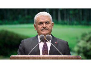 Başbakan Yıldırım: PKK'nın Bir Daha Belini Doğrultmasına İmkan Yok