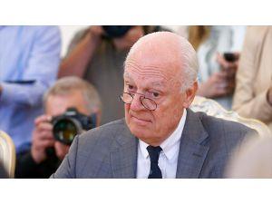 Mistura'dan Suriyeli taraflara yeni belge