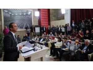 Banka yetkilileri CHP'nin 'belgelerini' yorumladı: Dekontlar yurt içi işleme ait
