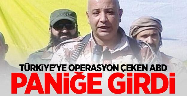 Talal Silo ABD-PYD/PKK İlişkilerini Anlattı, ABD Panikte