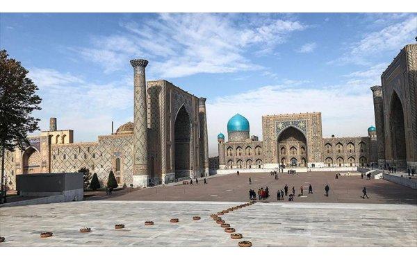 Orta Asya'da Bir İnci: Özbekistan