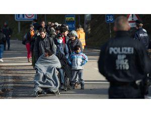 Almanya'da Sığınmacılara Ülkelerine Dönmeleri İçin Ek Teşvik