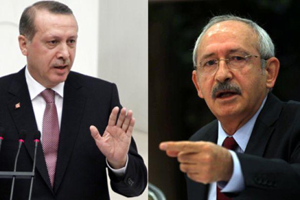 AKP'den Kılıçdaroğlu kararı