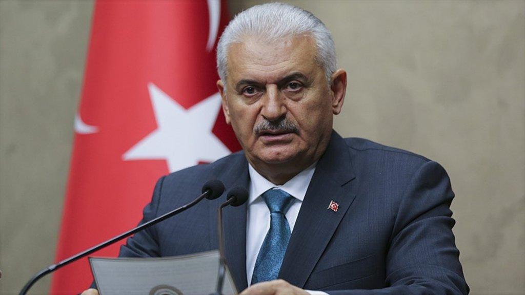 Başbakan Yıldırım'dan Taşeron Açıklama