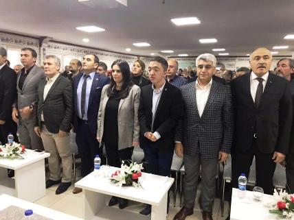 """""""Engelleri Aşanların"""" konuğu Bakan Julide Sarıeroğlu idi..."""