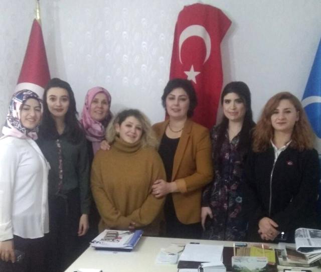 MHP Kadın Kolları Genel Başkanı Nevin Taşlıçay'dan Açıklama