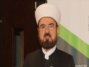 Dünya Müslüman Alimler Birliği Genel Sekreteri Karadaği: Müslümanlara Yönelik Bir Saldırı Niteliğinde
