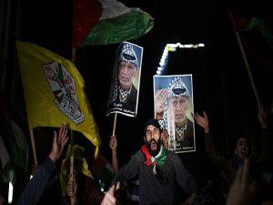 Filistin Alimler Birliğinden Kudüs İçin İntifada Çağrısı