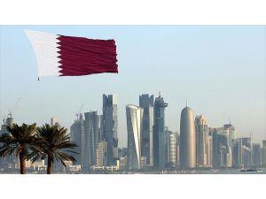 Katar'dan Kudüs İçin 'Arap İslam Mekanizması' Çağrısı