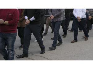 İstanbul Merkezli 19 İlde Fetö Operasyonu