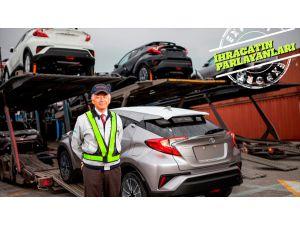 Toyota Sakarya'dan Rekora İmza Atıyor