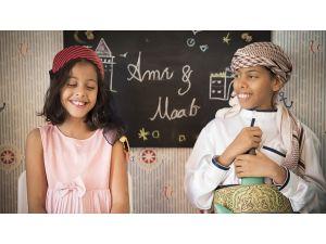 Yemenli Küçük 'Youtuber'lar