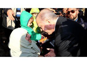 Cumhurbaşkanı Erdoğan'ın Batı Trakya Ziyareti Sevinç Ve Umut Yarattı