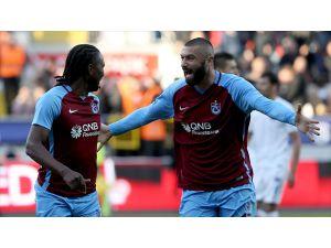 Kasımpaşa (0-3) Trabzonspor