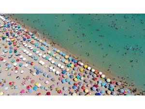 Turizm 2017'de Depoladığı Güçle 2018'de Büyüyecek