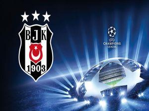 Beşiktaş'ın Son 16 Turundaki Rakibi Belli Oldu