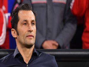 Bayern Münih'in Sportif Direktörü Salihamidzic: Beşiktaş'ın Ne Kadar Güçlü Olduğunu Biliyoruz