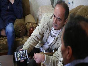 Kudüs Direnişinin Sembol İsmi Cuneydi'nin Gözaltı Süresi Uzatıldı