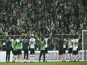 Beşiktaş'tan Almanya İçin Taraftar Kararı