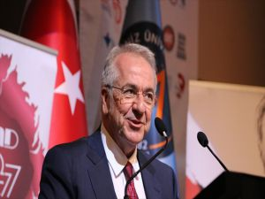 Tüsiad Başkanı Bilecik: Büyüme Hakikaten Alkışlanacak Başarı, Lamı Cimi Yok